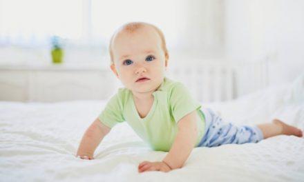 Condiciones reumatológicas en bebés