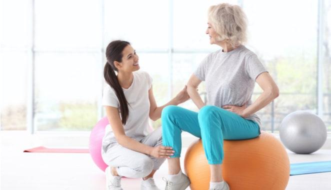 Densitometría para pacientes con osteoporosis: cuándo y por qué