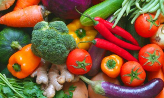 Un estudio asocia ciertos alimentos con menor riesgo de alzhéimer