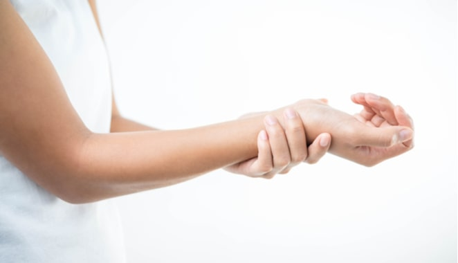 Artropatía neuropática ¿qué es?