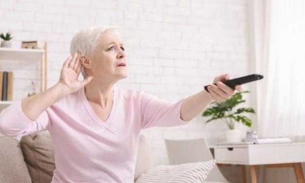 Sordera y artritis