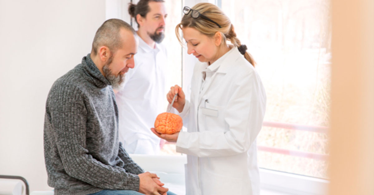 Tratamientos para la esclerosis múltiple cada vez más efectivos