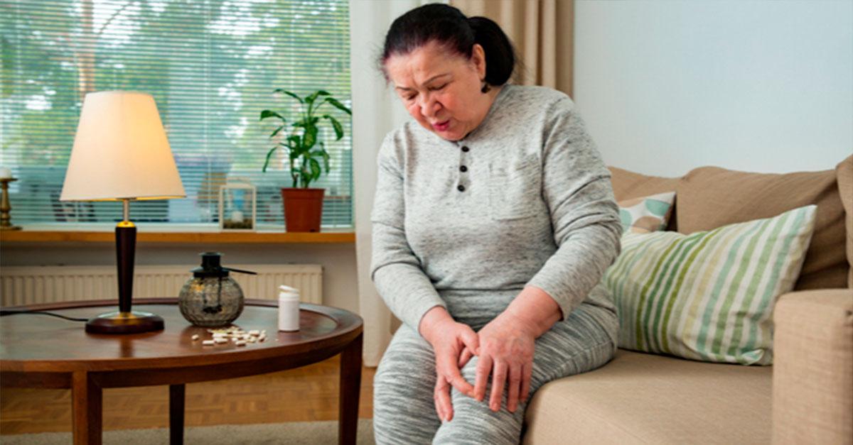 ¿Por qué el clima frío aumenta el dolor de los huesos?
