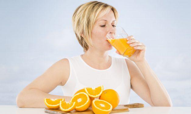 Alivia el dolor de la artritis con estos jugos naturales