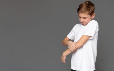 Artritis idiopática juvenil, causas y tratamientos