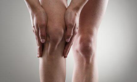 Artrosis, dolor y rigidez en las articulaciones
