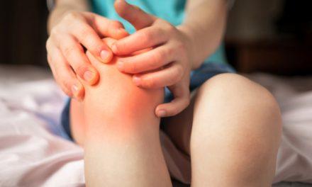 Enfermedades reumáticas en niños y adolescentes