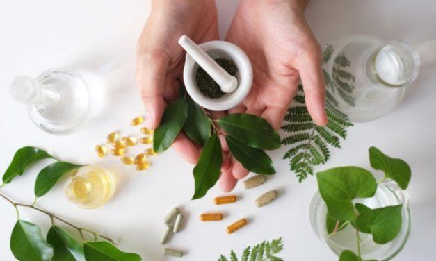 Medicina alternativa para la osteoporosis