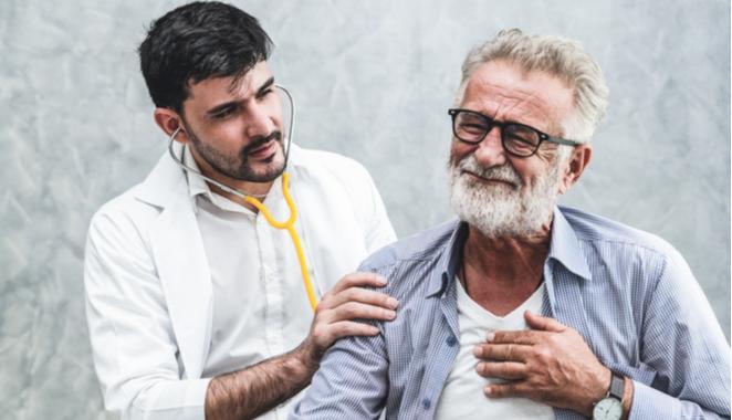Sarcopenia padecimiento que puede producirse por la artritis