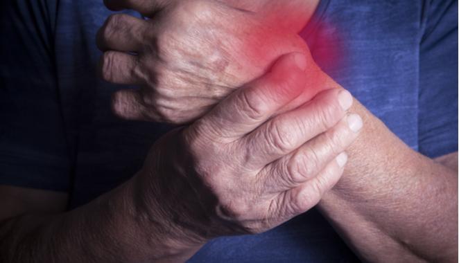 Tendinitis: enfermedad dolorosa y que dificulta la movilidad