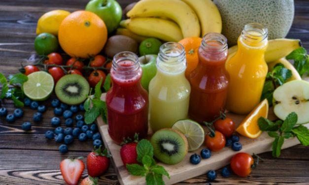 Alimentos que previenen la osteoporosis
