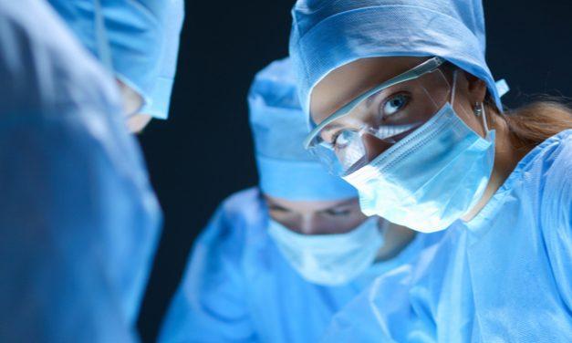 Cirugía para pacientes con artritis
