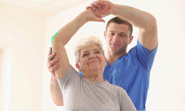 Beneficio del ejercicio en la artritis