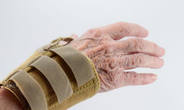 El reumatismo palindrómico puede convertirse en artritis reumatoide