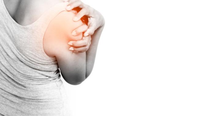 El dolor crónico en el hombro puede ser señal de una patología articular grave