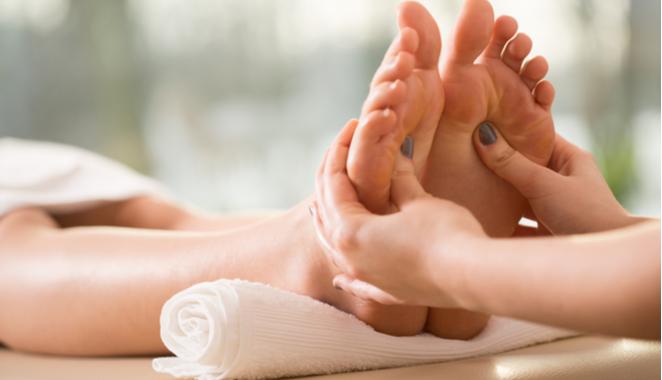 Terapia alternativa para la artrtis