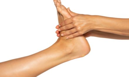 Pie plano se puede dar por la artritis reumatoide o la psoriasis