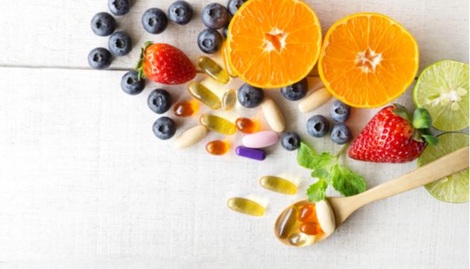 Vitamina E para controlar la artritis