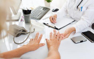Cómo los virus podrían causar enfermedades reumáticas