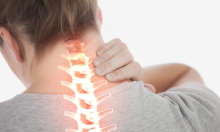 Dolor de cuello puede ser producido por la artrosis