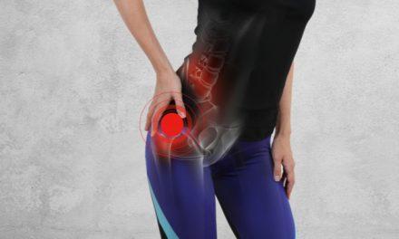 Razones del dolor de cadera