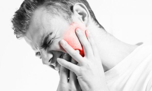 Trastornos de articulación temporomandibular