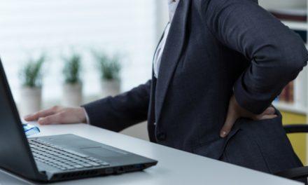 Consejos para llevar la artritis en el trabajo