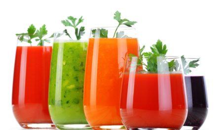Los jugos que pueden aliviar el dolor de la artritis reumatoide
