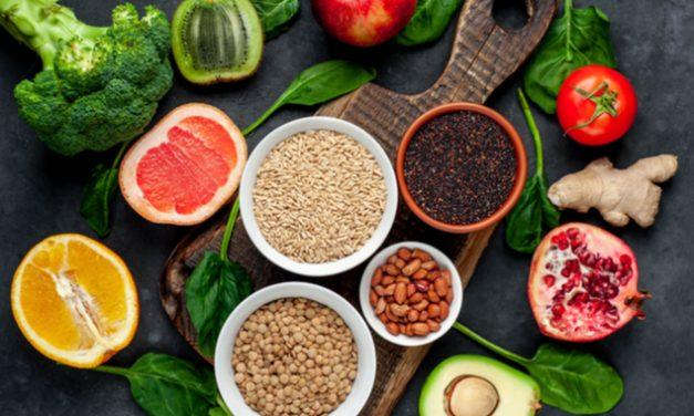 La alimentación ideal para prevenir el dolor en las articulaciones
