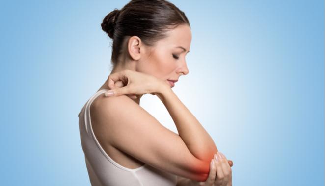 Primero síntomas de artrosis cuando se es joven