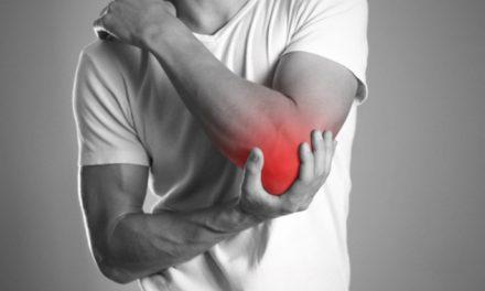 Cómo aliviar el dolor en el codo y evitar que se repita