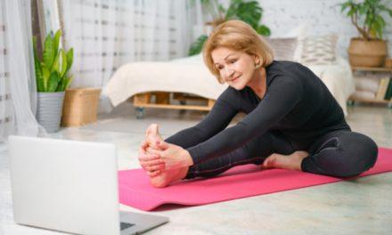 Ejercicios para aliviar el dolor en tus articulaciones