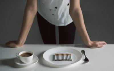 Hábitos que puede perjudicar  los huesos