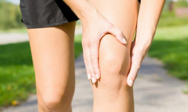 Operar ligamento cruzado de rodilla con un trasplante del progenitor