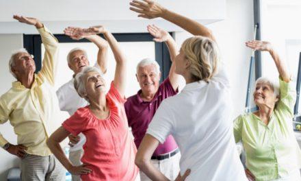 Microgimnasia: elimina dolores y tensiones en las articulaciones