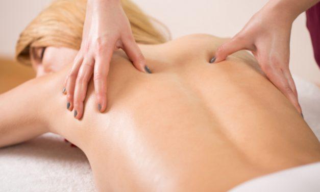 Qué son los puntos gatillo y cómo se tratan con fisioterapia