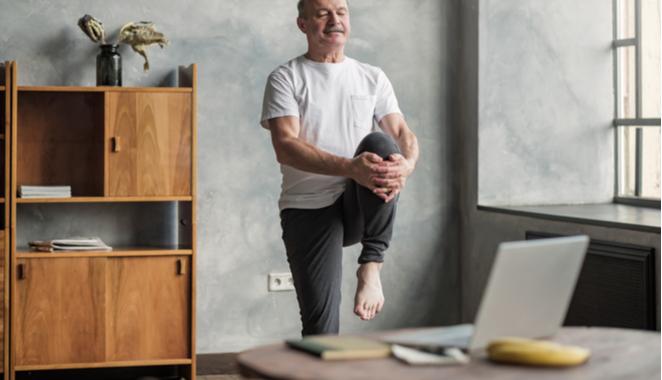 Teletrabajo: consejos de fisioterapia para evitar el dolor de espalda