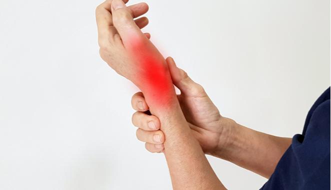 Señales de la tendinitis y como tratarla