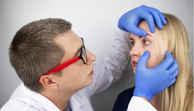 Nuevo tratamiento para la uveítis