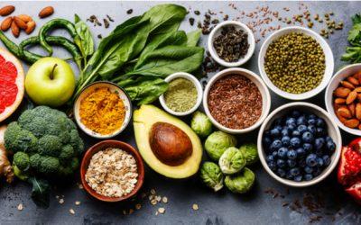 10 alimentos efectivos para regenerar cartílago
