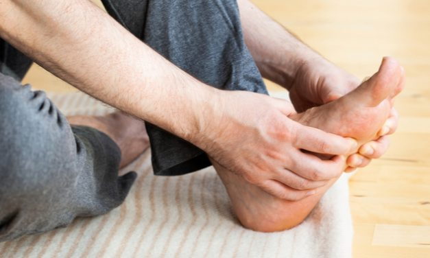Automasaje para el dolor en sus articulaciones