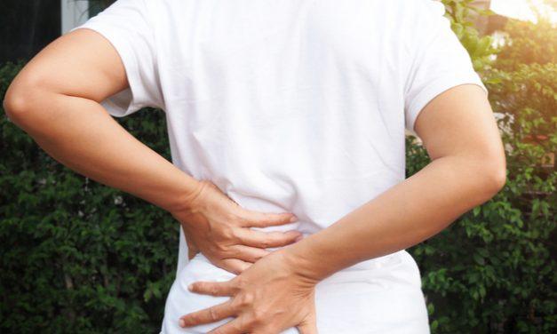 Las 3 peores cosas que le puede hacer dolor su espalda