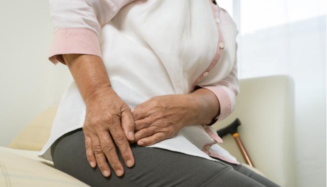 Qué puede significar el dolor en la cadera