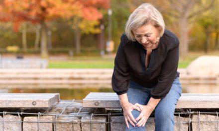 Caminar mal puede provocar dolor de rodillas y desgaste en los cartílagos