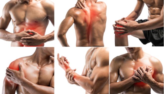 El ranking de los dolores más habituales: espalda, cuello y rodillas