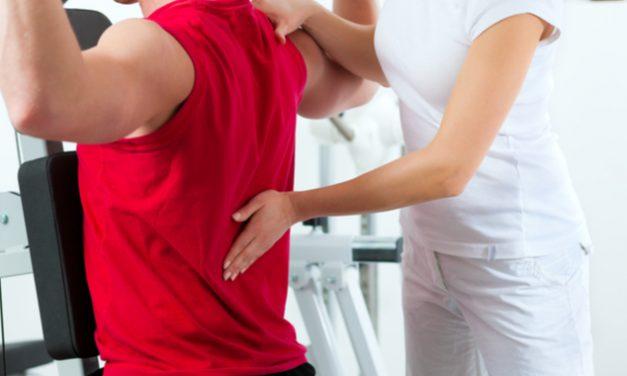 Hacer fisioterapia  después de un ataque de ciática ayuda a mejorar satisfactoriamente