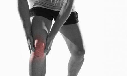 Señales de una posible rotura de ligamento de la rodilla