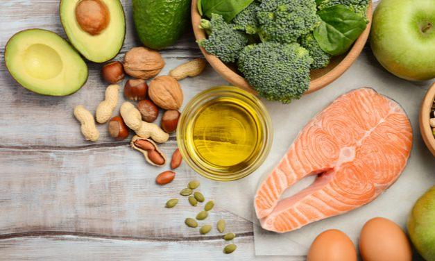 El omega 3 alivia el dolor de la artritis reumatoide