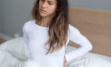 La rigidez matutina en las rodillas y manos puede ser artrosis