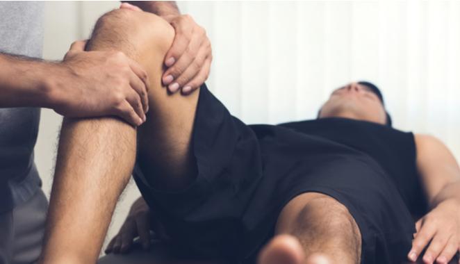 Las rodillas son agradecidas si se saben cuidar